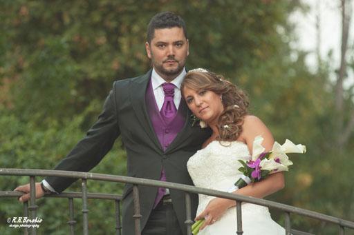 Boda Carlos y Elena