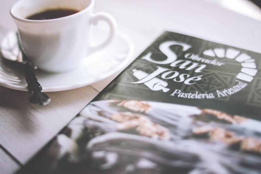 Fotografía de producto Café & Obrador San José